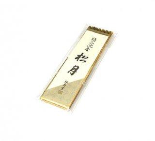 誠寿堂のお線香 特品沈香 松月 ミニ寸