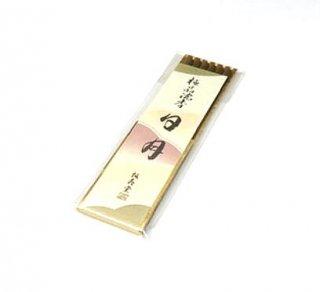誠寿堂のお線香 極品沈香 日月 ミニ寸