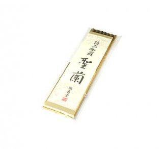 誠寿堂のお線香 特品伽羅 聖蘭 ミニ寸