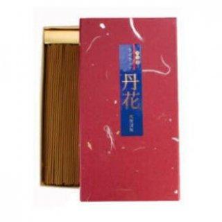 【アウトレット 30%OFF】大発のお線香 ライラック丹花 短寸大バラ