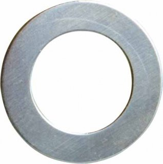 Washer - CTS, Flat, for Potentiometers