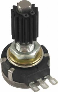 Potentiometer - Dunlop, 10K linear<img class='new_mark_img2' src='https://img.shop-pro.jp/img/new/icons21.gif' style='border:none;display:inline;margin:0px;padding:0px;width:auto;' />