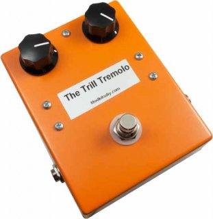Effects Pedal Kit - MOD Kits, The Trill, Tremolo