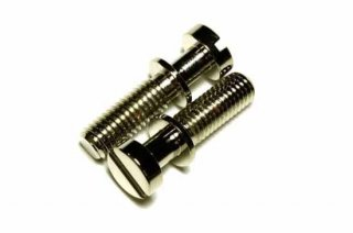 Towner - Replacement METRIC Tailpiece Mounting Studs
