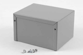 Chassis Box - Hammond, Utility, 1411L