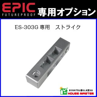 ES-303G専用 ストライク