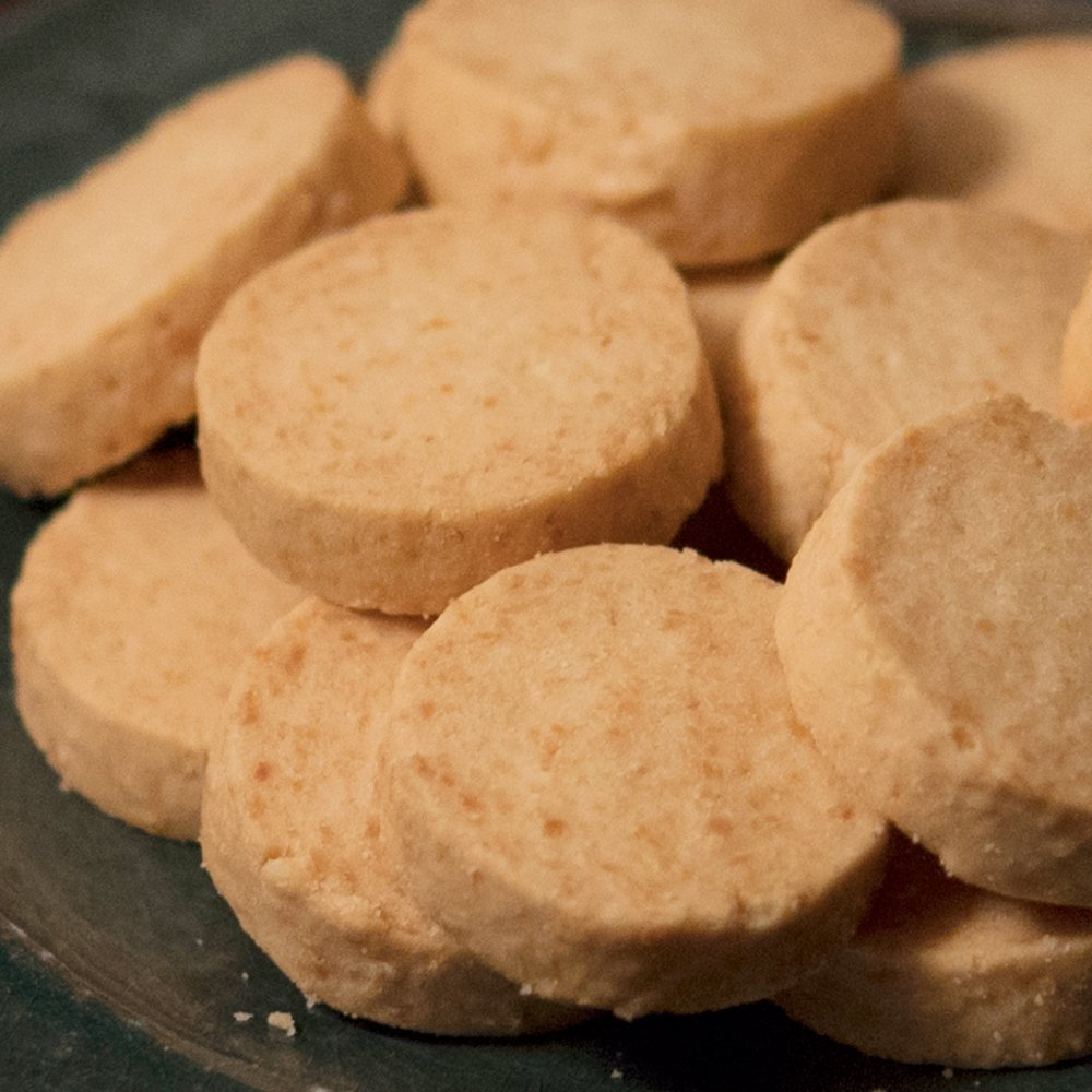 がんばクッキー/ココナッツ