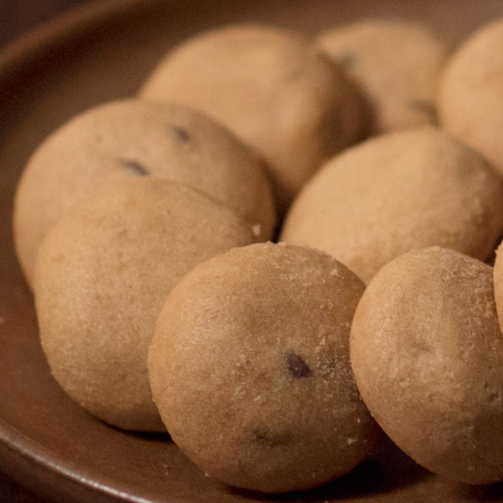 がんばクッキー/チョコチップ