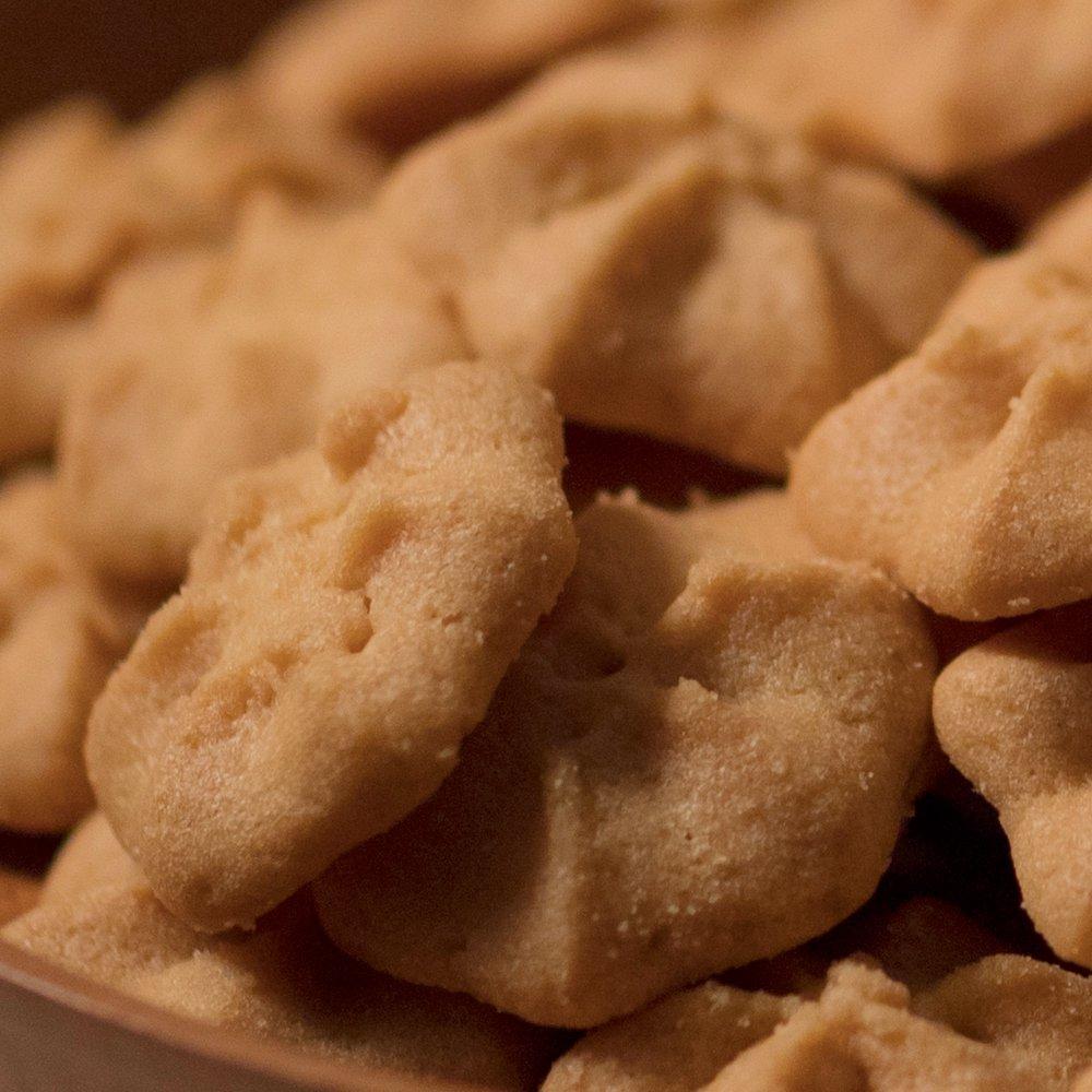 がんばクッキー/バニラ
