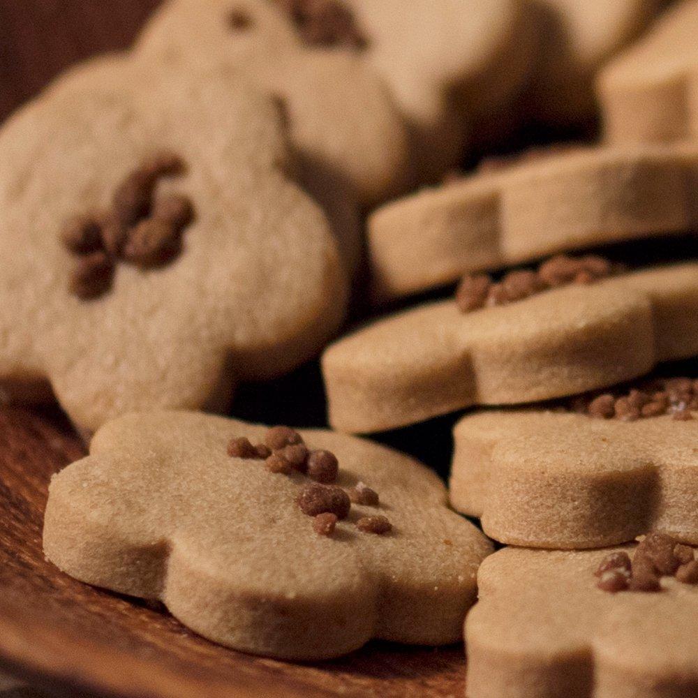 がんばクッキー/沖縄黒糖
