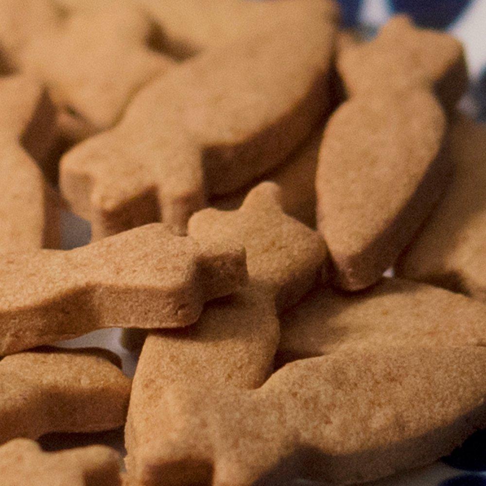 おやさいクッキー/丸ごとにんじん