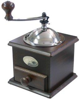 プジョー コーヒーミル ノスタルジー 茶木 841-1【正規輸入品】