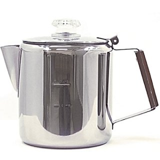コーヒーパーコレーター 6cup 0211-002