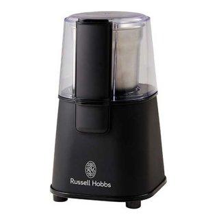 Russell Hobbs ラッセルホブス コーヒーグラインダー マットブラック 7660JP-BK