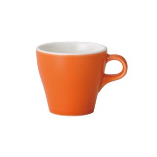ORIGAMI オリガミ 6オンスカプチーノカップ オレンジ 99300354