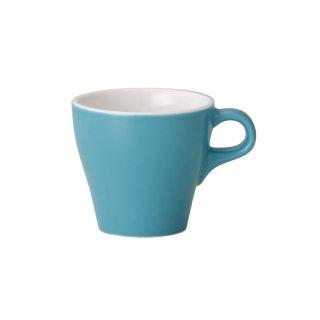 ORIGAMI オリガミ 6オンスカプチーノカップ ターコイズ 78765388