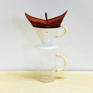 柿渋リネン&ツバメドリッパーのメイド・イン・ジャパン セット 2-4杯