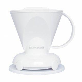 CLEVER クレバー コーヒードリッパー Sサイズ ホワイト 817004