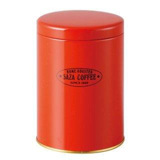 サザコーヒー パウダーコントロールストッカー(赤)メッシュ3種
