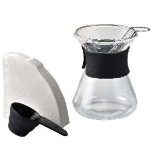 【HARIO/ハリオ】珈琲狂時代 Mini Coffee Dripper CKJF-01B