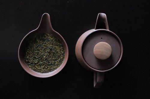 日常茶飯器 焙じ皿