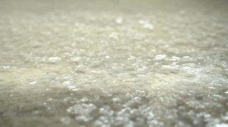 満月のお塩 2020年10月31日 牡牛座