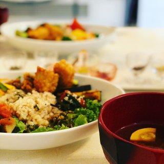 食べるお稽古 オンラインオフ会 3月20日 土曜日
