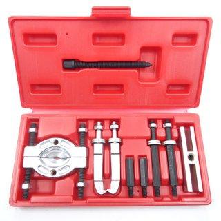 ミニベアリングプーラーセット ベアリングセパレーター 爪掛け式 ギヤプーラー 小さいベアリング抜き 工具