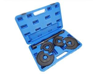 コイルスプリングコンプレッサー メルセデスベンツ用 強化版 ダブルウィッシュボーン対応 欧州車 国産車の一部 対応 サスペンション交換 工具