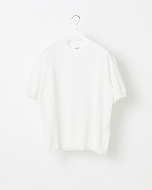 UNISEX_COOL SUMMER KNIT PULLOVER
