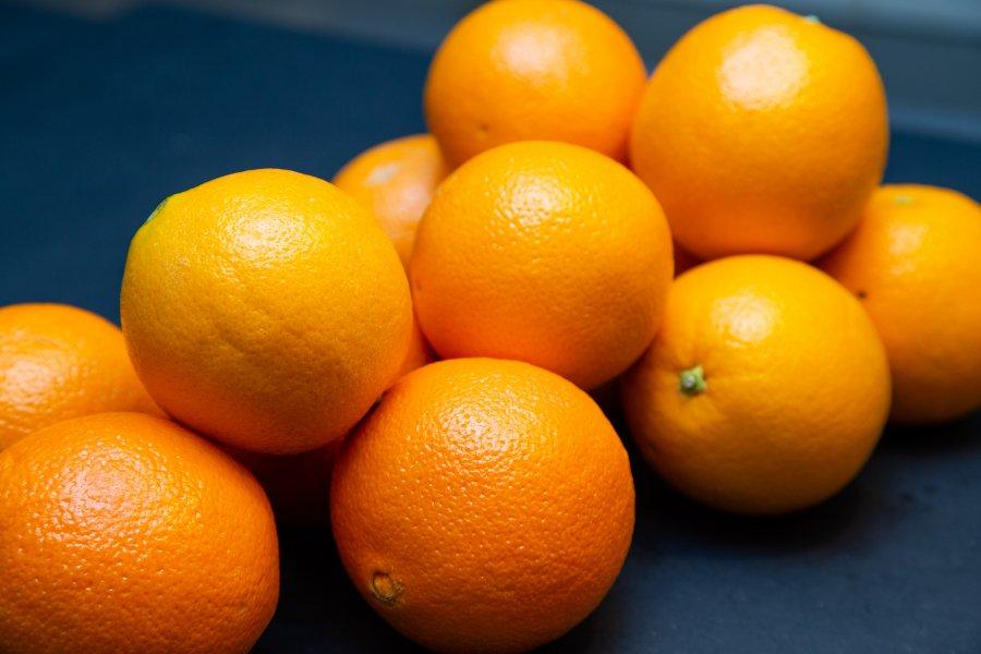 オレンジのオランジェット【20g×8枚入り】
