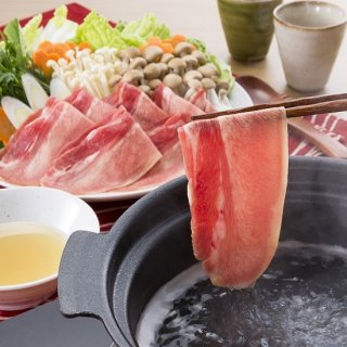 牛タンしゃぶしゃぶ(くめなん柚子塩ぽん酢付き) 300g・600g
