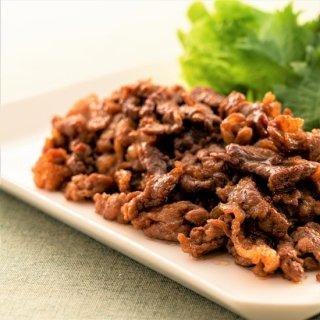 牛カルビ(醤油だれ)