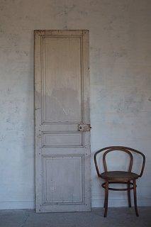 フランス 木製ドア-antique french door