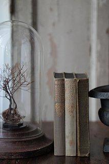 夕べの調べ.3冊セット-vintage books set