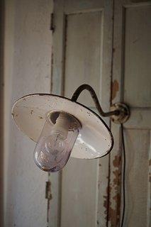 外灯ブラケットランプ-vintage bracket lamp