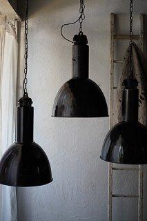"""インダストリアル""""Lipa""""ランプ-vintage pendant lamp"""