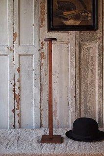 木製ハットスタンド-wood hat stand