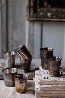 Blanc 今に留まれり-metalbranc cup