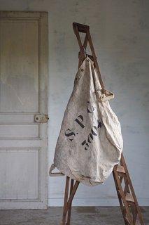 大きな帆布ザック-canvas bag
