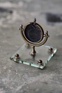 懐中時計スタンド、仰ぎ見て-antique pocket watch stand