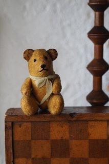 ピッコリーナ・テディ-antique teddy bear