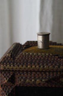 聖油仕舞いし器-antique chrism bottle