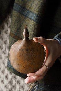 偏愛 木のもの 嗅ぎたばこ入れ-antique wood items