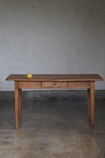 オールドチェリーテーブル-antique cherry table
