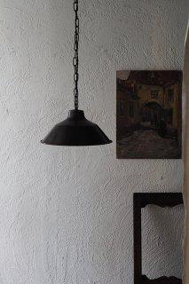 形、アイデンティティー、工業デザイン-industrial pendant lamp濃いグレー