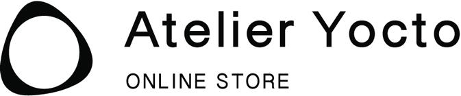 Atelier Yocto ONLINE STORE(アトリエヨクト オンラインストア)