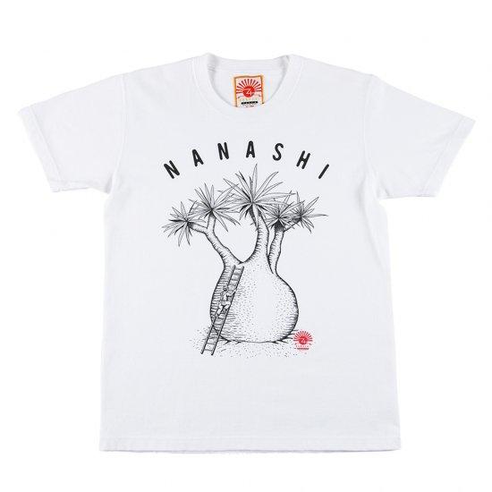 P.gracilius T-shirt WHITE