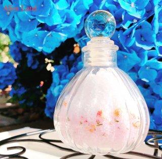 【雑貨】*限定4本*flower angel ソルト (170g)