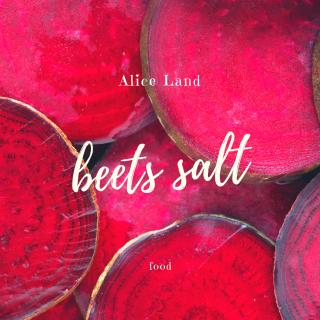 【食品】*数量限定*魔女の赤い Beets salt (150g)